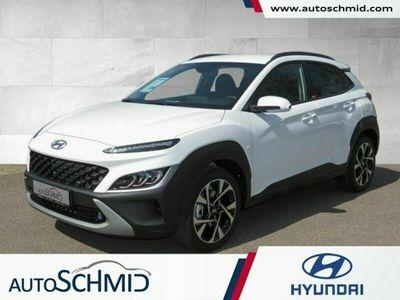 gebraucht Hyundai Kona 1.0 T-GDI FL MJ21 Intro
