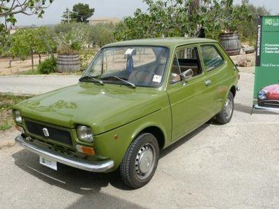 gebraucht Fiat 127