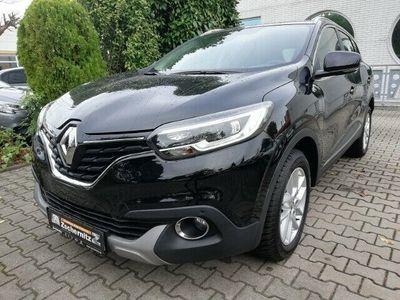 gebraucht Renault Kadjar XMOD 1.6 dCi 130 Keyless Fernlichtass. LE