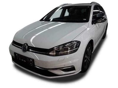 gebraucht VW Golf VII GolfVariant 1.0 TSI IQ.DRIVE