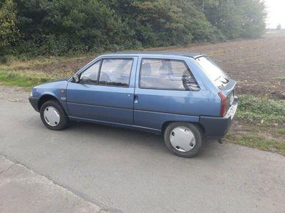 gebraucht Citroën AX Teen