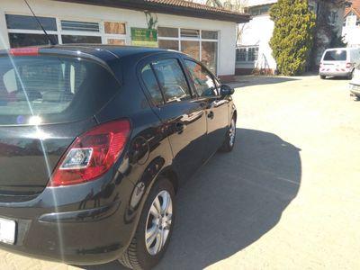 gebraucht Opel Corsa 1.2 16V Easytronic Edition