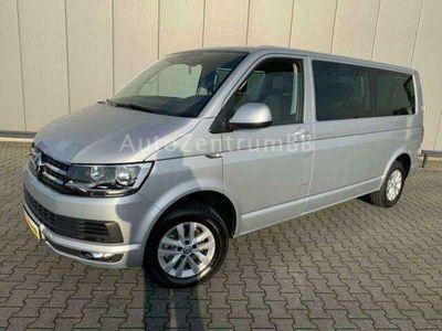 gebraucht VW Caravelle T6 BusComfortline lang Tempomat PDC
