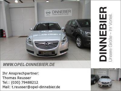 gebraucht Opel Insignia Limousine Cosmo 2.0i Turbo Gebrauchtwagen, bei Autohaus Dinnebier GmbH