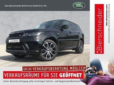 gebraucht Land Rover Range Rover Sport 3.0 HSE 626,- LEASING 48 MONATE 10000 KM OHNE ANZAHLUNG