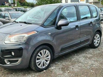 gebraucht Citroën C3 Picasso Tendance 1,6 Benzin/Klima