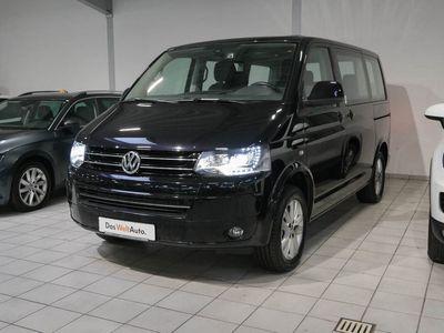 gebraucht VW Multivan T5Comfortline 2.0 TDI 132 kW (180 PS) 6-
