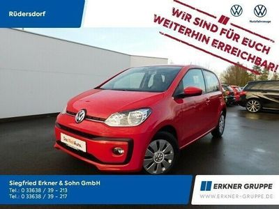 gebraucht VW up! up! move1.0 KLIMA GRA PDC