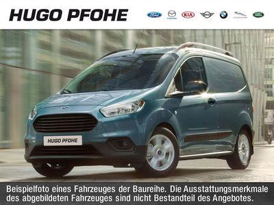 gebraucht Ford Transit Courier Trend 1.0 EcoBoost 74kW Lieferwa