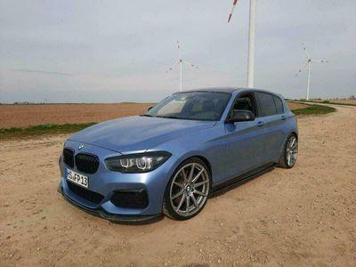 gebraucht BMW M140 Special Edition !Handschalter!