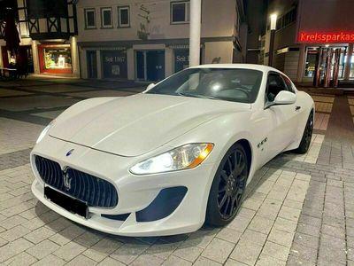 gebraucht Maserati Granturismo Stradale 4.2 V8 Tausch