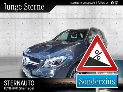 gebraucht Mercedes GLE63 AMG AMG 4M COMAND/Distronic/AIRMATIC/LED/AHK