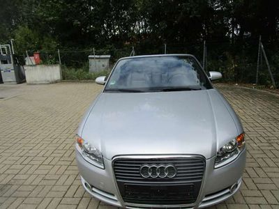 gebraucht Audi A4 Cabriolet 1.8 T (8H)