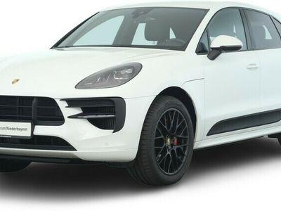 gebraucht Porsche Macan GTS Macan| Lenkradheizung |