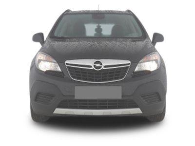gebraucht Opel Mokka 1.6 Benzin