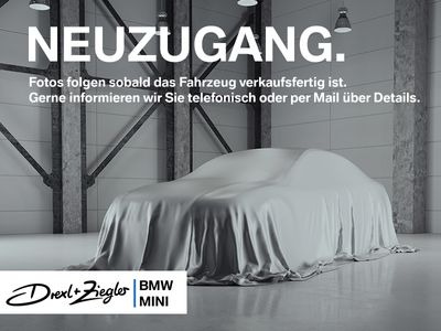 gebraucht BMW 220 d Coupe Sport Line SAG Leder Navi Kamera HiFi