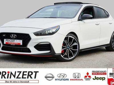 gebraucht Hyundai i30 2.0 T-GDI Fastback 'N' Performance Komfort Navi, Neuwagen, bei Autohaus am Prinzert GmbH