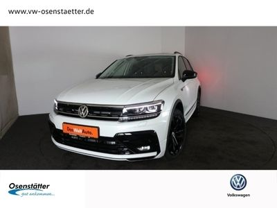 gebraucht VW Tiguan Highline / R-Line / Business Premium / DY