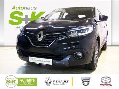 used Renault Kadjar BOSE EDITION
