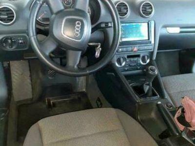 gebraucht Audi A3 ich verkaufe meine