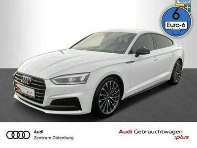 gebraucht Audi A5 3.0 TDI quat Spb S line