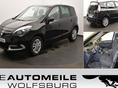 gebraucht Renault Scénic Scenic 1.2 TCe 130