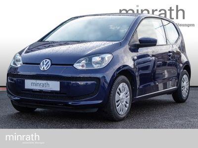 gebraucht VW up! up! move1.0
