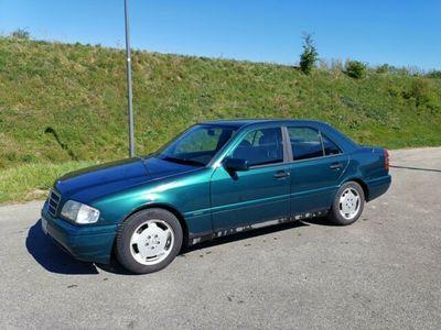 gebraucht Mercedes C280 Esprit // TÜV bis 08/20