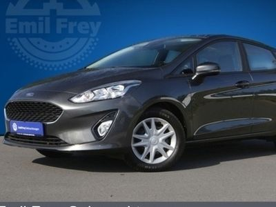 gebraucht Ford Fiesta 1.0 S&S 74KW/ 100 PS COOL&CONNECT Winterpa