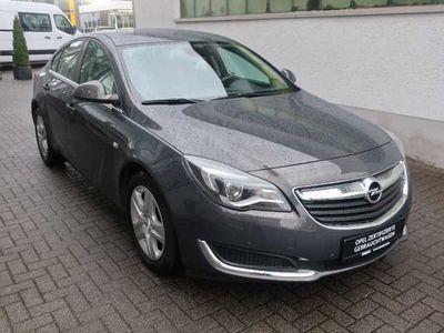 gebraucht Opel Insignia Leder SHZ PDC