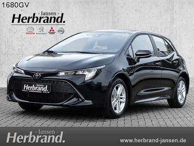 gebraucht Toyota Corolla 1.2T Comfort*KAMERA*Safety*LED*Tempomat