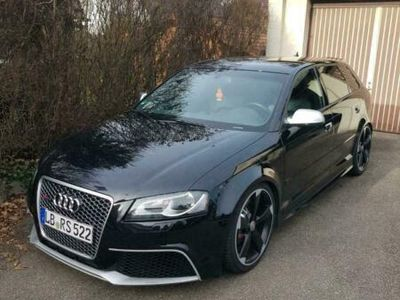 gebraucht Audi RS3 8P