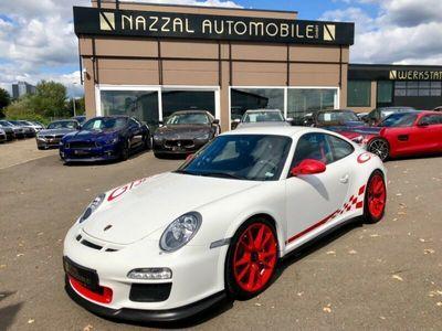 käytetty Porsche 911 GT3 RS 911CLUBSPORT*WERTANLAGE*ORIGINAL*