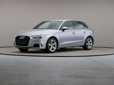 gebraucht Audi A3 1.0 TFSI Sportback S tronic NAVI BIXENON