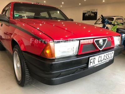 gebraucht Alfa Romeo 75 Alfa1.6 Youngtimer