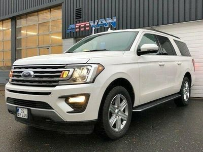 gebraucht Ford Expedition MAX 8 Sitzer Voll MWST Hier in Osnab