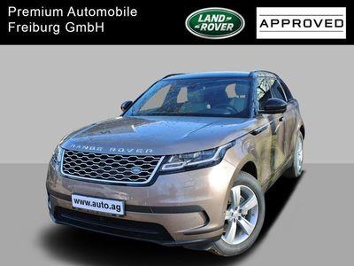 gebraucht Land Rover Range Rover Velar AWD S APPROVED