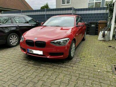 gebraucht BMW 114 Gepflegter d als in Hürth
