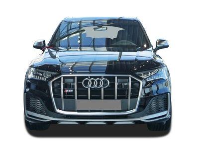 gebraucht Audi SQ7 4.0 Diesel