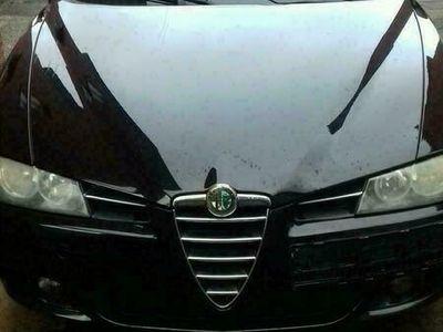 gebraucht Alfa Romeo 145 1,9 Diesel als in Bramsche