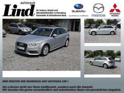 gebraucht Audi A3 Attraction ultra