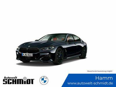 gebraucht BMW 840 i xDrive Gran Coupe M Sportpaket 0Anz = 959,-