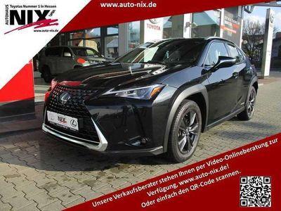 gebraucht Lexus UX Executive Line PCS ACC LKA AHB NAVI PDC SHZ DAB