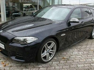 gebraucht BMW M550 550 d xDrive Tour. Pano Head-up Speed-Limit HiFi
