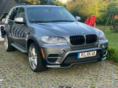 gebraucht BMW X5 4.8i V8 LPG PRINZ GASANLAGE