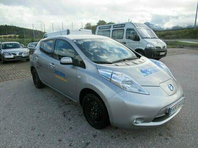 gebraucht Nissan Leaf Acenta 109 PS