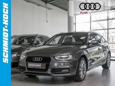 gebraucht Audi A4 Avant Ambiente 2.0 TDI Autom S-Line NAVI XEN
