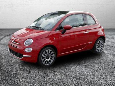 gebraucht Fiat 500 1.2 8V LOUNGE PLUS * START&STOPP PDC GLAS...