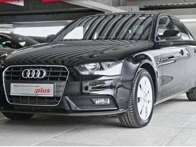 gebraucht Audi A4 Limousine 1.8 TFSI Navi AHK Sitzh. PDC