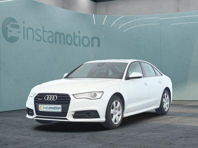 gebraucht Audi A6 A6Limousine 3.0 TDI quattro S tronic BOSE|NAVI